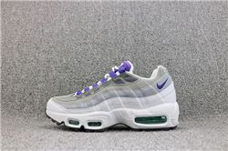 Women Nike Air Max 95 Sneakers AAAA 236