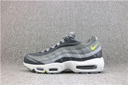 Men Nike Air Max 95 Running Shoe AAAA 323