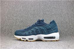 Men Nike Air Max 95 Running Shoe AAAA 325