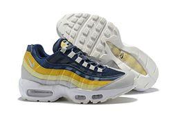 Men Nike Air Max 95 Running Shoe 326