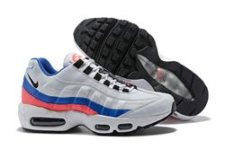 Men Nike Air Max 95 Running Shoe 327