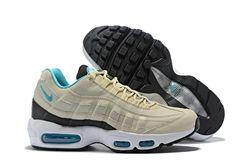 Men Nike Air Max 95 Running Shoe 328