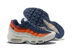 Men Nike Air Max 95 Running Shoe 329