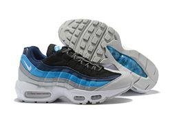 Men Nike Air Max 95 Running Shoe 330