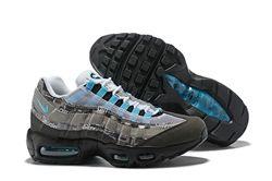 Men Nike Air Max 95 Running Shoe 332