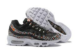 Men Nike Air Max 95 Running Shoe 333