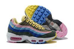 Women Nike Air Max 95 Sneakers AAA 239