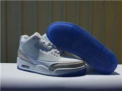Men Basketball Shoes Air Jordan III Retro 309