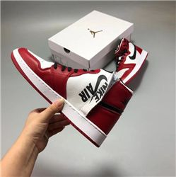 Men Air Jordan 1 Retro Basketball Shoe AAAAA 504