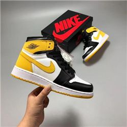 Women Sneaker Air Jordan 1 Retro AAA 321