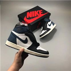 Women Sneaker Air Jordan 1 Retro AAAA 324
