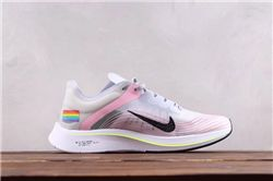 Men Nike LAB Zoom Fly SP Running Shoes AAAA 298