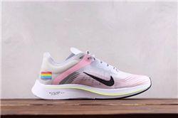 Women Nike Lab Zoom Fly SP Sneakers AAAA 233
