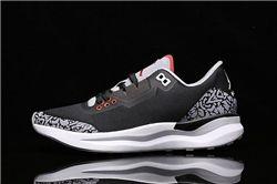 Men Air Jordan Zoom Tenacity 88 Running Shoe 310