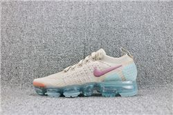Women Nike Air VaporMax 2018 Sneakers AAAA 334