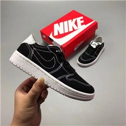 Kids Nike Air Jordan Sneakers 274