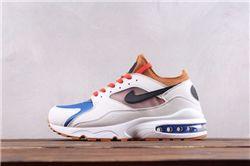 Men Nike Air Max 93 Running Shoe AAA 296
