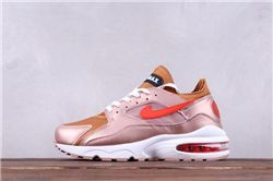 Men Nike Air Max 93 Running Shoe AAA 297