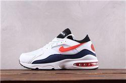 Men Nike Air Max 93 Running Shoe AAA 298