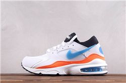 Men Nike Air Max 93 Running Shoe AAA 299