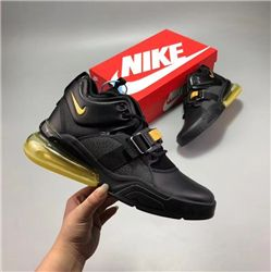 Men Nike Air Force 270 Running Shoes AAAAA 300