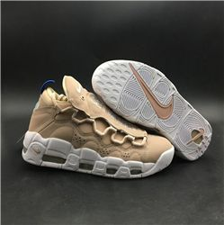 Women Air More Uptempo Nike Sneakers AAAAA 246