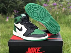 Men Air Jordan 1 Retro Basketball Shoe AAAAA 506