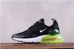 Women Nike Air Max 270 Sneakers AAA 233