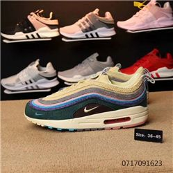 Men Sean Wotherspoon Nike Air Max 97 Hybrid 3...