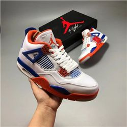 Men Basketball Shoes Air Jordan IV Retro AAAAAA 356