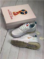 Men Nike Air Max 270 Running Shoe AAAA 291
