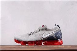 Men 2018 Nike Air VaporMax 2.0 Running Shoe A...
