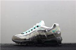 Men Nike Air Max 95 Running Shoe AAAA 336