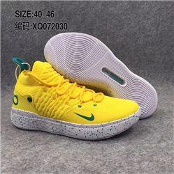 Men Nike Zoom KD 11 Basketball Shoe 492