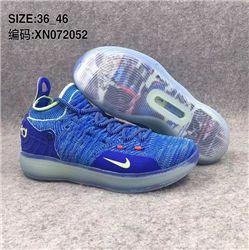 Women Nike Zoom KD 11 Sneaker 226