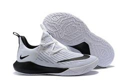 Men Nike Zoom Shift EP Basketball Shoe 279
