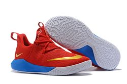 Men Nike Zoom Shift EP Basketball Shoe 280