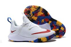 Men Nike Zoom Shift EP Basketball Shoe 282