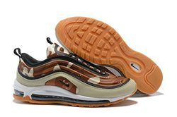 Men Nike Air Max 97 Running Shoe 334