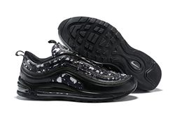 Men Nike Air Max 97 Running Shoe 336