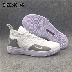 Men Nike Zoom KD 11 Basketball Shoe 487