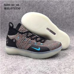 Men Nike Zoom KD 11 Basketball Shoe 495
