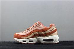 Women Nike Air Max 95 Sneakers AAAA 241