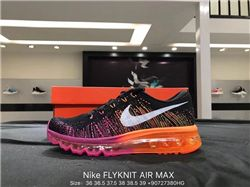 Women Nike Flyknit Air Max 2017 Sneakers AAAA 241