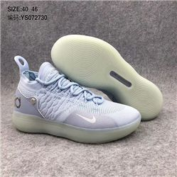 Men Nike Zoom KD 11 Basketball Shoe 497