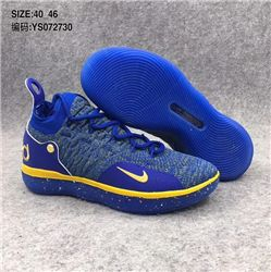Men Nike Zoom KD 11 Basketball Shoe 499