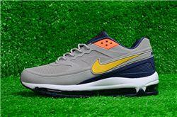 Men Nike Air Max 97 BW Running Shoes KPU 408