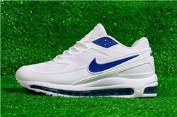 Men Nike Air Max 97 BW Running Shoes KPU 410