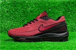 Men Nike Air Max 97 BW Running Shoes KPU 412