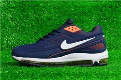 Men Nike Air Max 97 BW Running Shoes KPU 413